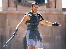 gladiators costumes