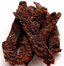 beef jerky sticks