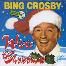 bing white christmas