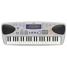 casio keyboard ma 150