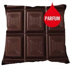 chocolate cushions
