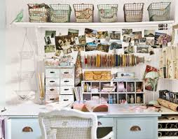 desk organizing tips