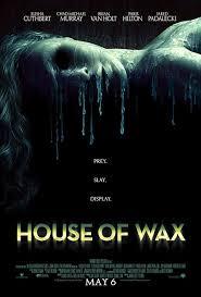 movie house of wax