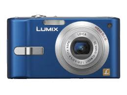 camera digital lumix