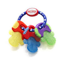 ice teether