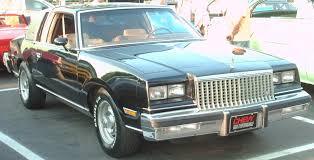 buick regal 1980