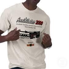 annihilator t shirt