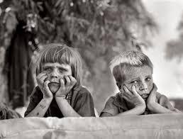 children of the dust bowl