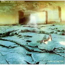 Barclay James Harvest - Turn The Tide