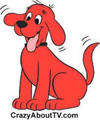 clifford the big dog
