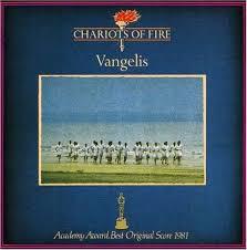 chariots of fire album