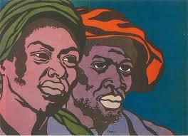 black power art
