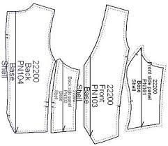 dog vest pattern
