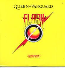 flash queen