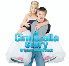 cinderella story with hilary duff