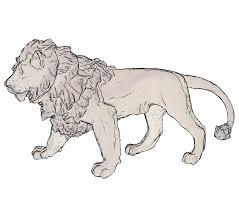 lion models