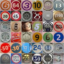 numbers photos
