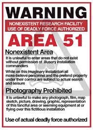 area 51 font