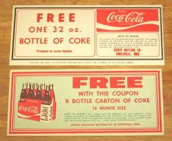 coke cola coupon