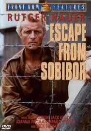 escape from sobibor dvd