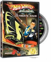 acceleracers the ultimate race
