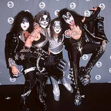 paul stanley kiss pictures