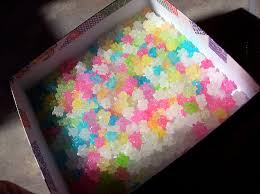 japanese star candy
