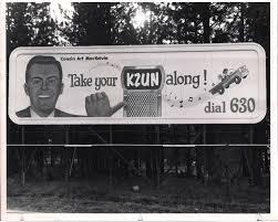 billboard 1957