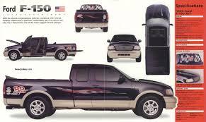 1999 ford f150 xlt