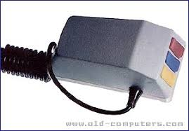 commodore 64 mouse