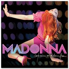 madonna album covers