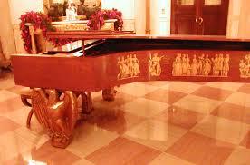 custom piano