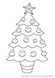 free christmas coloring