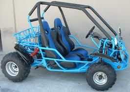 go cart model