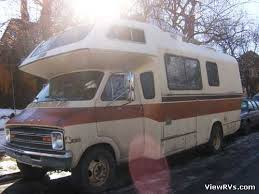 avion motorhome