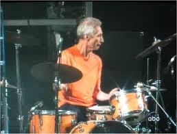 charlie watts drum kit