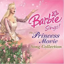 barbie and princess