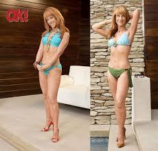 Kathy Griffin Body
