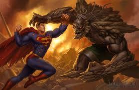 justice league doomsday