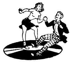 1960 clip art