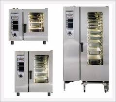 cooking machinery