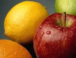 fotos de fruta