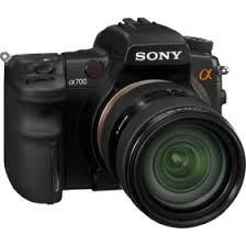 digital sony cameras