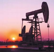 Crude Oil diped on weak demand