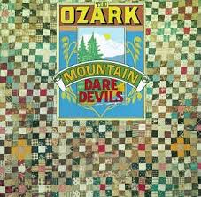 ozark mountain