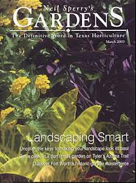 gardens magazine
