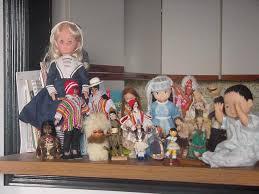 italy doll