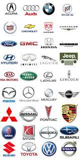 logos de carros