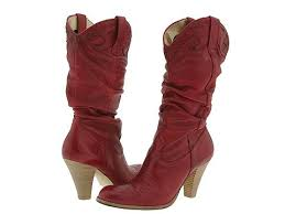 jessica simpson western boots