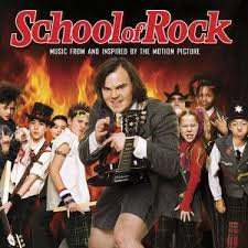 School Of Rock - School Of Rock
